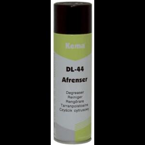 Zmywacz cytrusowy kema spray