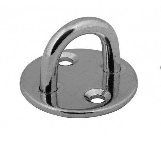 Ucho pokładowe okrągłe A2